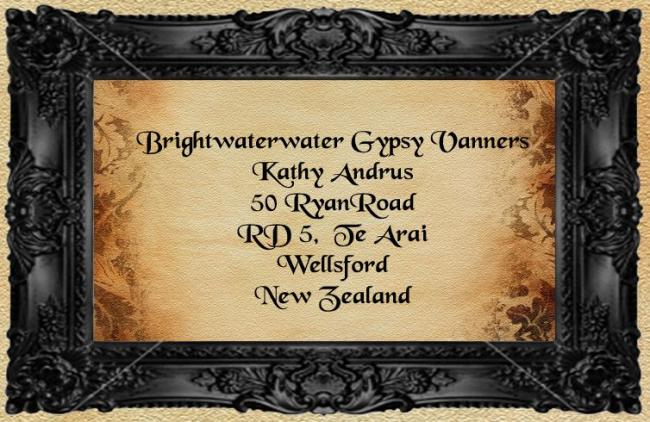 Brightwater Gypsey Vanners